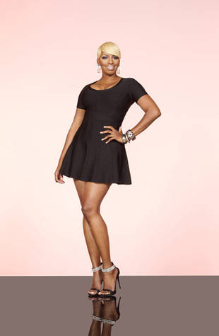 NeNe Leakes Opens Up About The Real Housewives of Atlanta and Her Ultimate Dream