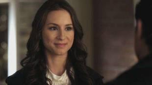 Pretty Little Liars Season 4B: Spencer Spoilers Roundup — What's the Big Secret?