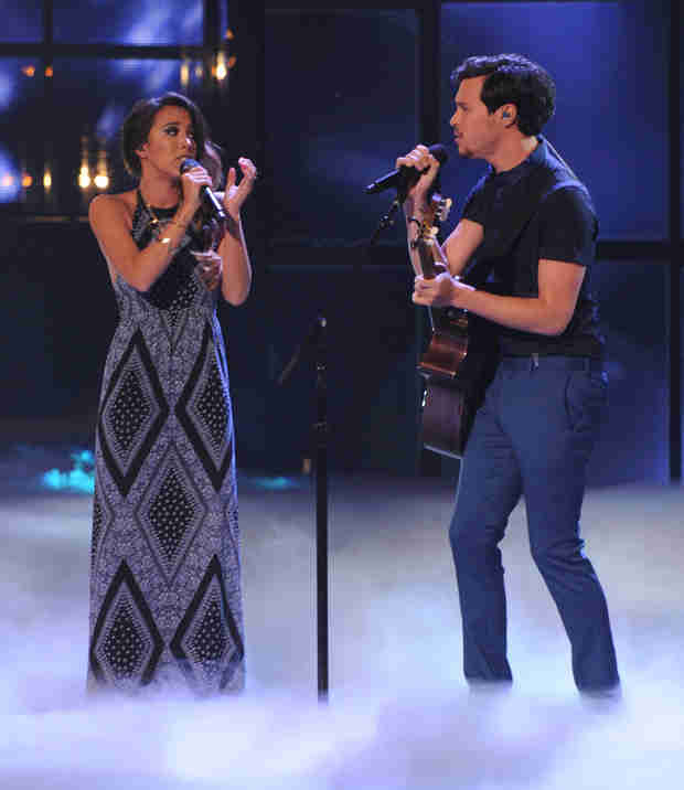 X Factor 2013: Who Is Alex & Sierra? Watch All Performances