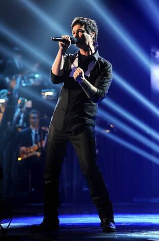 X Factor 2013: Why Jeff Gutt Will Win