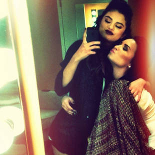 Demi Lovato in Rehab: How Selena Gomez Helped With Her Recovery
