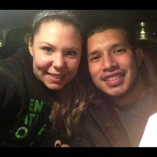 """Javi Marroquin Compliments Kailyn Lowry: """"Being a Mom Is One of the Hardest Jobs"""""""