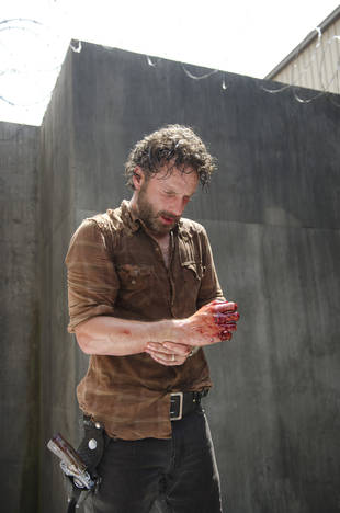 The Walking Dead Season 4: What's Next For Team Prison?
