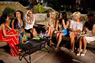 Real Housewives of Beverly Hills Season 4, Episode 7 Recap — Brandi's Dog Is Gone!