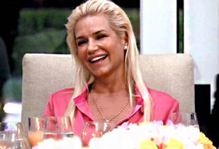 Real Housewives of Beverly Hills Season 4, Episode 8 Recap — Yolanda's Shocking Dinner Party!