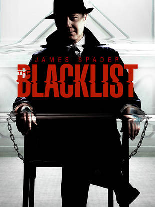 The Blacklist Renewed for Season 2!