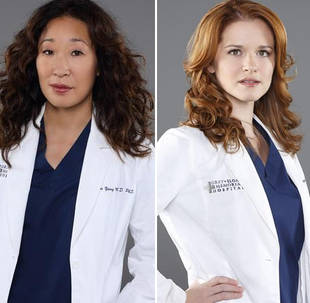Grey's Anatomy Stars Who Originally Auditioned for Other Roles: WHO Could Have Been Derek?!