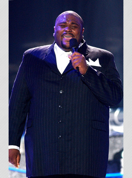 Ruben Studdard Eliminated From Biggest Loser — for the Second Time!