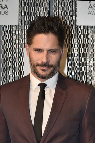 True Blood's Joe Manganiello Talks Alcoholic Past and Wanting More From Alcide (UPDATE)