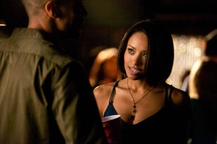 """Vampire Diaries Spoilers: Trouble Ahead For Bonnie — Visitors From the Other Side """"Become an Issue"""""""