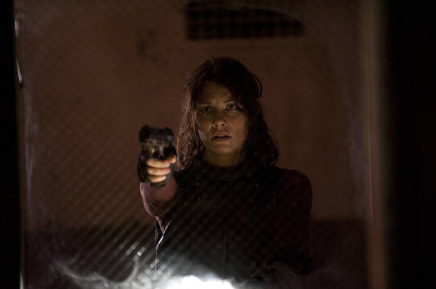 The Walking Dead Season 4: What's Next For Maggie Greene?