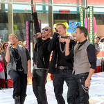 Backstreet Boys Perform Their Latest Single — Love It or Hate It?