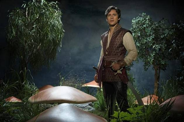"Once Upon a Time in Wonderland Synopsis Season 1, Episode 8: ""Home"""