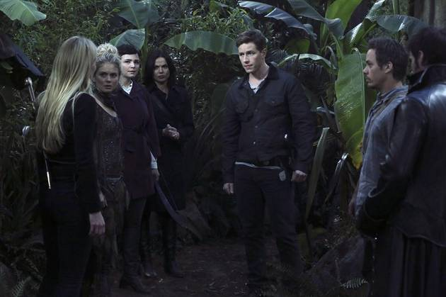 Once Upon a Time: Who's Been Naughty and Who's Been Nice in Season 3?