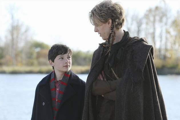"Once Upon a Time Season 3 Midseason Finale: What to Expect From ""Going Home"""