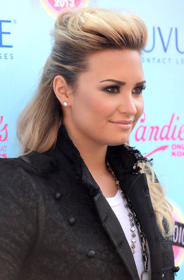 Demi Lovato on Life Before Rehab: I Couldn't Go an Hour Without Cocaine