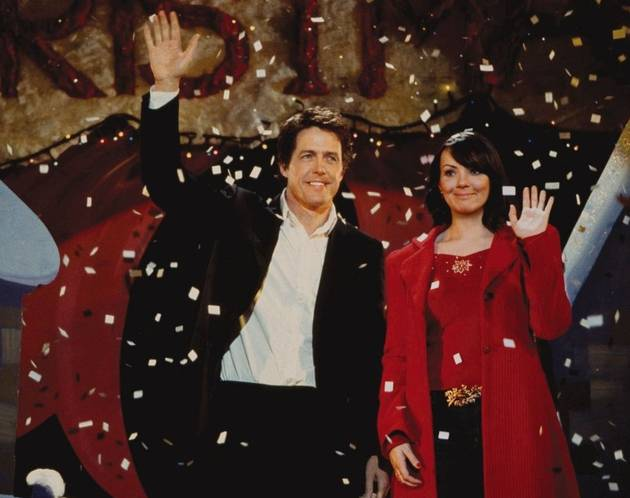 Love Actually: 8 Things You Didn't Know About the Christmas Romcom