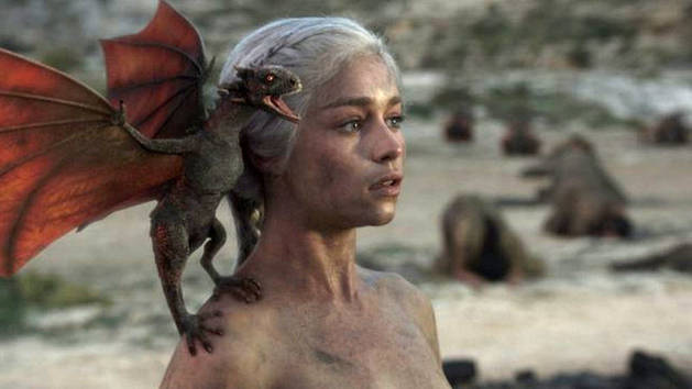 Game of Thrones: A Newly Discovered WHAT Named After Dany?
