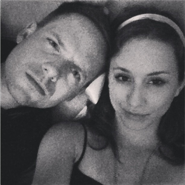 Pretty Little Liars Star Troian Bellisario and Boyfriend Patrick J. Adams Are Still the Cutest