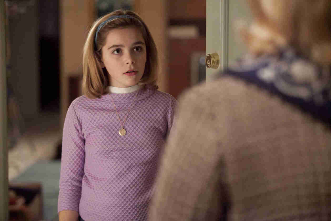 Mad Men's Little Sally Draper: All Grown Up — in Heels and a Miniskirt!