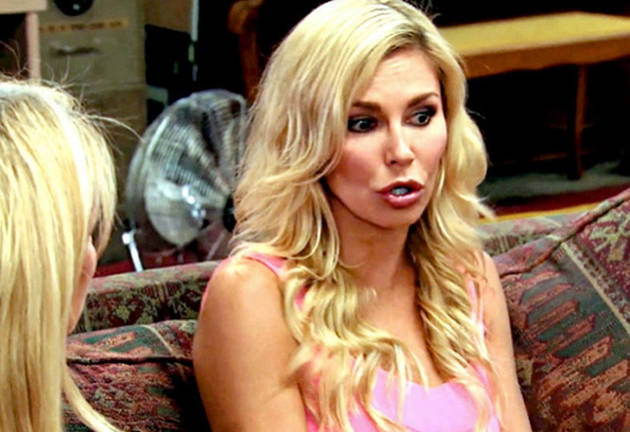 What Does Lea Black Think About Brandi Glanville's Drunkenness? (VIDEO)