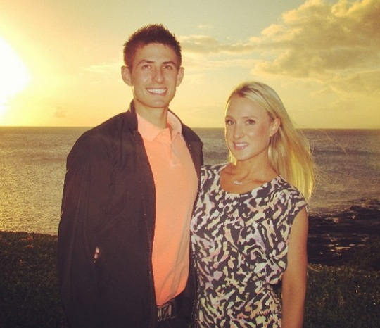 Kim Richards's Daughter Brooke Gets Engaged on Christmas — See Her Ring!