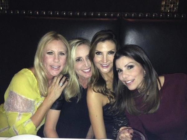 Real Housewives of Orange County Casting: Will Comedian Heather McDonald Join the Show?