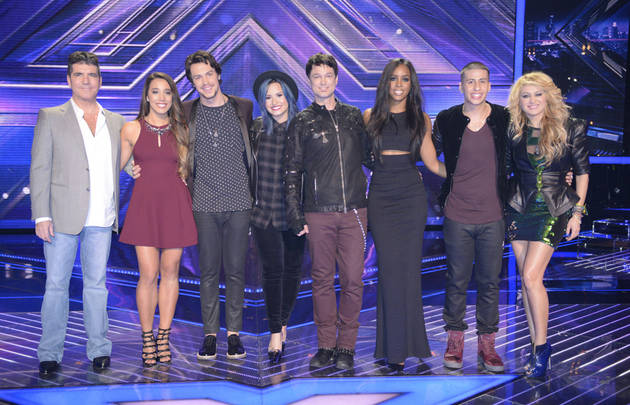 Who Will Win The X Factor 2013? The Results Are In!
