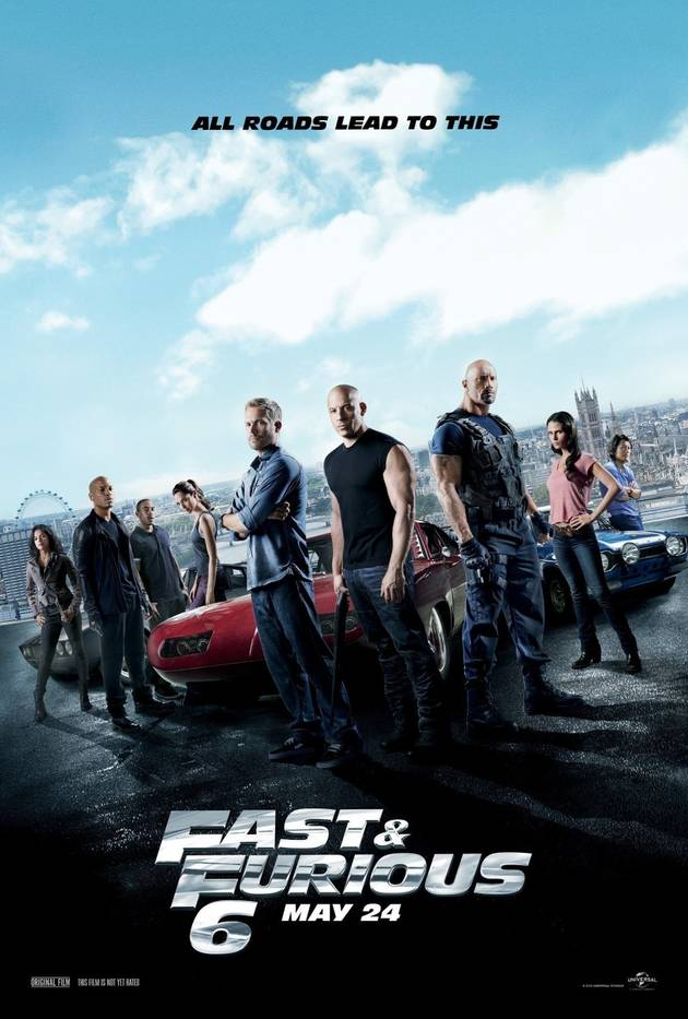 Paul Walker: Fast & Furious Co-Stars Remember the Late Actor