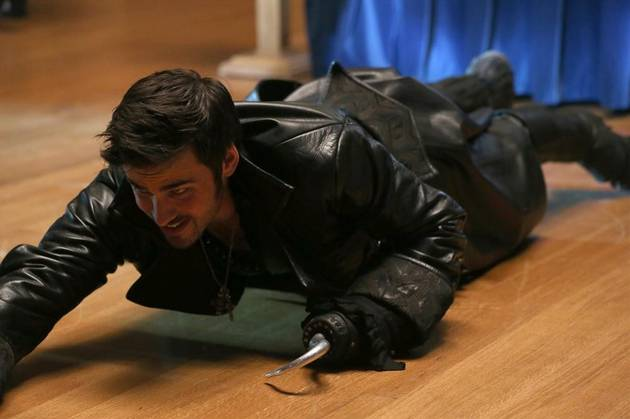 """Once Upon a Time Synopsis: Season 3, Episode 11 — """"Going Home"""""""