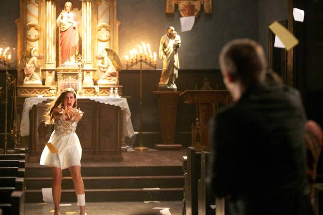 "The Originals Spoilers: Davina Makes a ""Life-Altering"" Choice! Will She Complete the Harvest?"