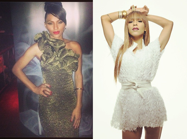 Love & Hip Hop Peter Gunz Love Triangle: Are You Team Tara Wallace or Amina Buddafly?