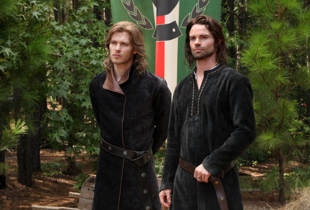 Keeping Up With the Mikaelsons: A Timeline of Original Family Drama