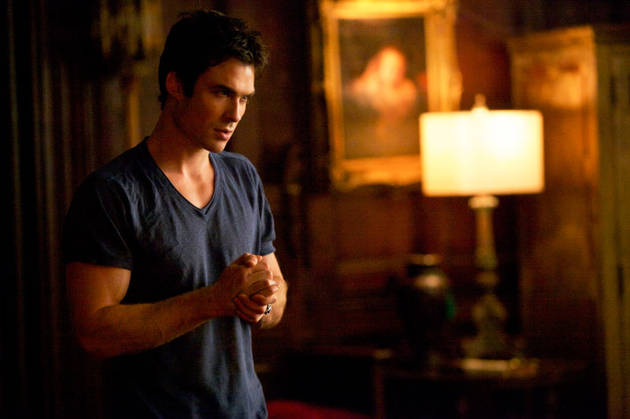 5 Times Damon Was the Absolute Worst on The Vampire Diaries
