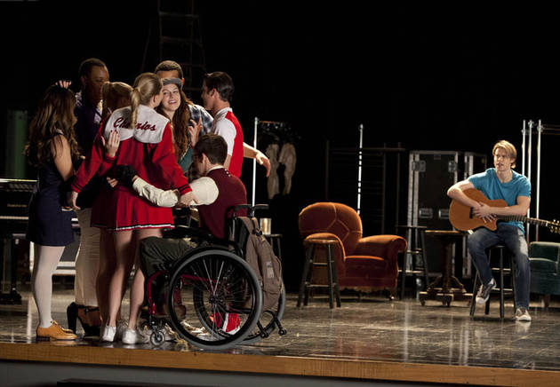 Glee Spoilers: This Original Actress ISN'T Coming Back for Episode 100