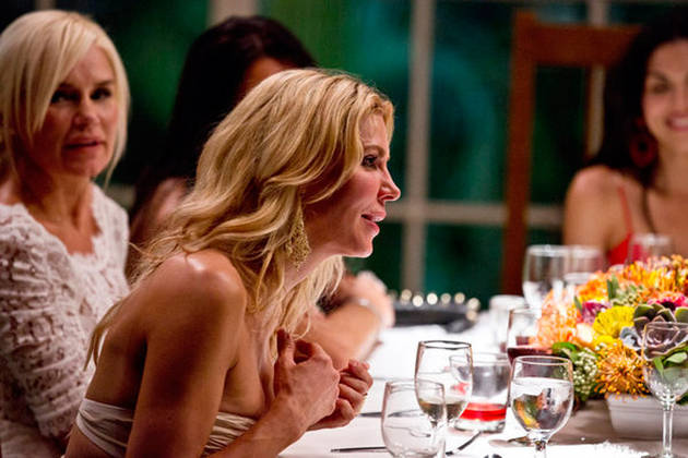 "Top 10 Quotes From The Real Housewives of Beverly Hills Season 4, Episode 8: ""Was It Kind of Dick-y? Sure!"""