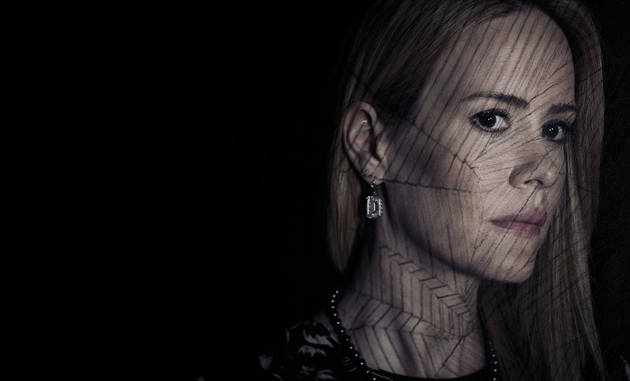 """American Horror Story: Coven Recap — Episode 8, """"The Sacred Taking"""""""