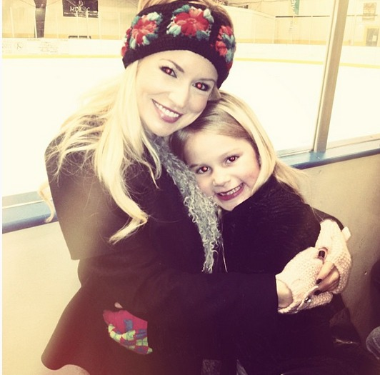 Emily Maynard Shares Her Tips for Making the Holidays Special as a Single Mom