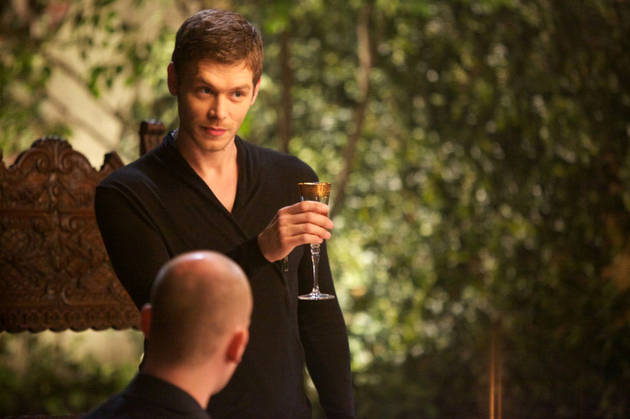 The Originals Ratings For Season 1, Episode 9 Hit Series High!