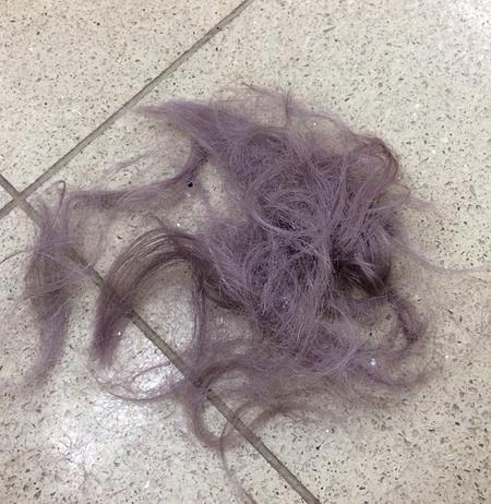 Kelly Osbourne Cuts Hair, Shows Off New Bob — Love It? (PHOTOS)