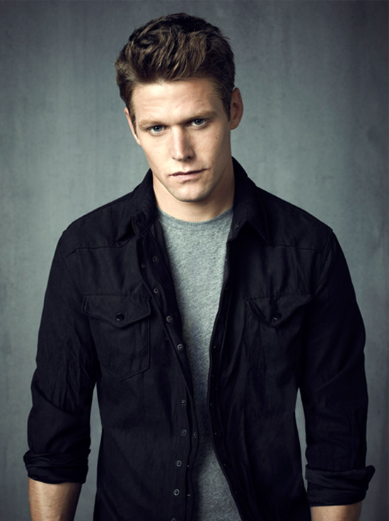 "The Vampire Diaries Spoilers: Is Matt Headed to New Orleans? ""I Pitched That!,"" Says Zach Roerig"