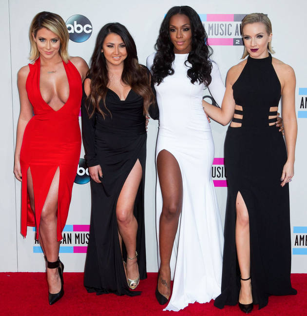 Danity Kane Reunited! Watch the Making the Band Group's Comeback Performance (VIDEO)