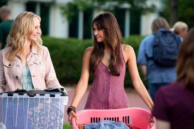 Vampire Diaries Spoilers: New Hottie Enrolling at Whitmore — Caroline's New Love Interest?