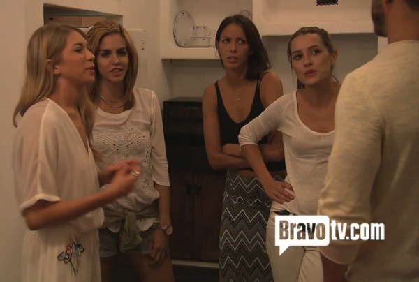 Cabo, Uh Oh! Sneak Peek Vanderpump Rules Season 2, Episode 10