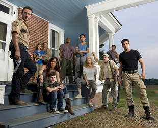 AMC to Air The Walking Dead Marathons in February Before Season 3 Return