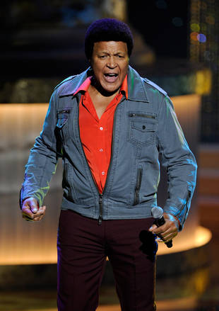 Chubby Checker: Don't Use My Name For Penis-Measuring App!