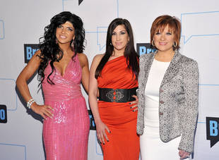"""Did Jacqueline Laurita Really Call Teresa Giudice a """"Moron"""" on Twitter? Her Answer May Shock You!"""