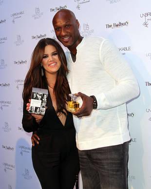 Khloe Kardashian and Lamar Odom Divorce Rumors: The Couple Fights Back!