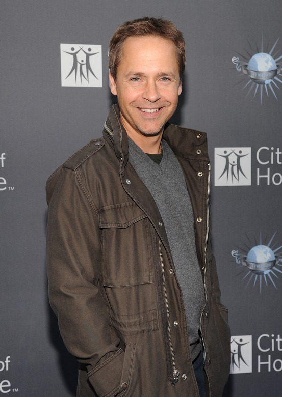 Who Is Chad Lowe? 5 Things to Know About the Pretty Little Liars Star!