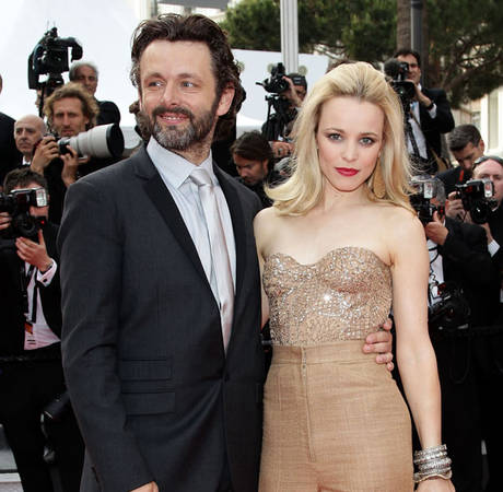 Rachel McAdams and Michael Sheen Split Up